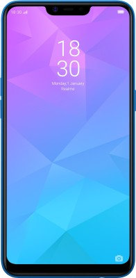 Realme 2 (Diamond Blue, 64 GB)(4 GB RAM)
