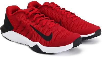 Nike RETALIATION TR 2 Training & Gym Shoes For Men(Red) 1