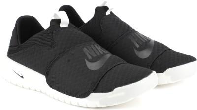 Nike BENASSI SLP Walking Shoes For Men(Black) 1