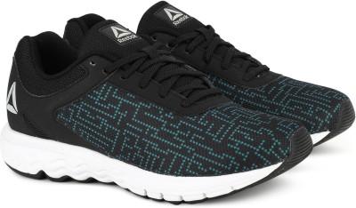 REEBOK REEBOK ZEAL RUN Running Shoes For Men(Black, Blue)