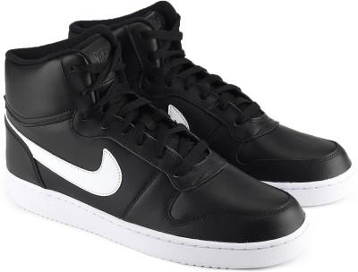 Nike EBERNON SS 19 Sneakers For Men(Black) 1