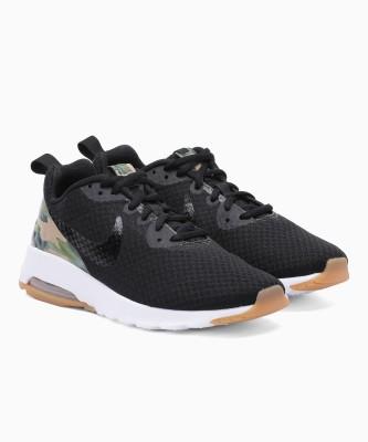 Nike NIKE AIR MAX Training & Gym Shoes For Men(Black) 1