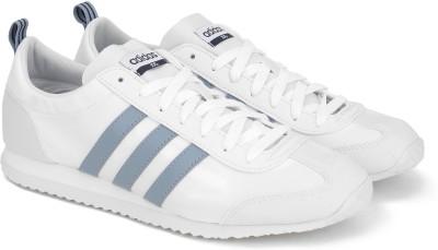ADIDAS VS JOG Running Shoe For Men(White)