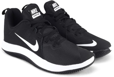 Nike FLY.BY LOW Running Shoes For Men(Black) 1