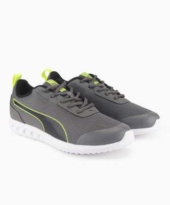 PUMAHappyFeetv2 IDP Sneakers For Men Grey