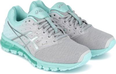 Asics GEL-QUANTUM 180 2 MX Training & Gym Shoes For Women(Multicolor) at flipkart