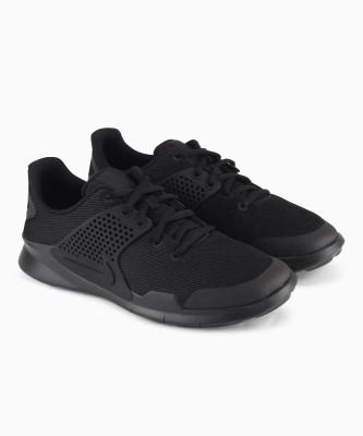 Nike ARROWZ Training & Gym Shoes For Men(Black) 1