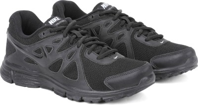 Nike REVOLUTION 2 MSL Running Shoes For Men(Black) 1