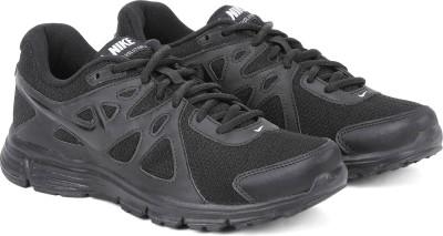 Nike Revolution 2 Msl Running Shoes For Men(Black)
