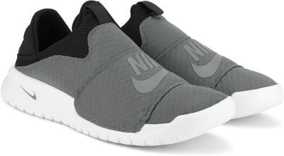 Nike BENASSI SLP Walking Shoe For Men(Grey) 1