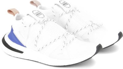 ADIDAS ORIGINALS ARKYN W Running Shoes For Women(White) at flipkart