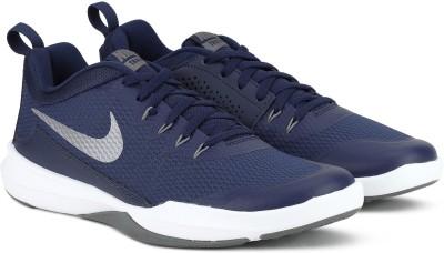 Nike LEGEND TRAINER Training & Gym Shoes For Men(Blue) 1