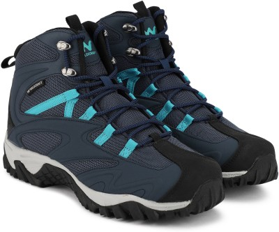 35% OFF on ADIDAS TELL PATH Hiking   Trekking Shoes For Men ... 08e58128f