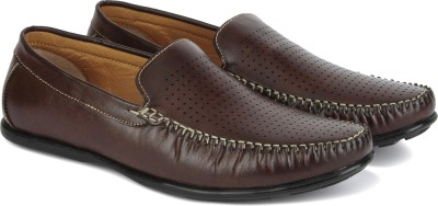 Red Chief RC3424 107 Casuals For Men(Brown)