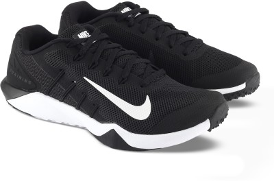 Nike RETALIATION TR 2 Training & Gym Shoe For Men(Black) at flipkart