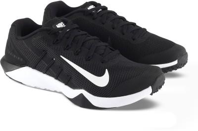 Nike RETALIATION TR 2 Training & Gym Shoe For Men(Black) 1