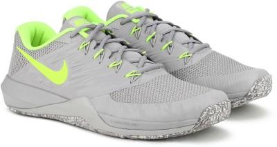 Nike LUNAR PRIME IRON II Training & Gym Shoes For Men(Grey) 1