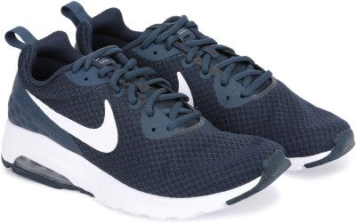 Nike NIKE AIR MAX MOTION LW Running Shoes For Men(Blue) 1