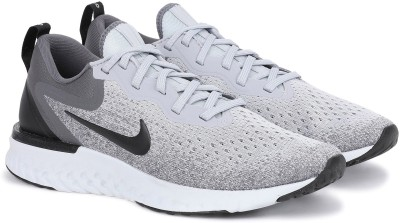 Nike NIKE ODYSSEY REACT Running Shoes For Men(Grey) 1