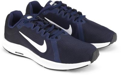 Nike NIKE DOWNSHIF Running Shoes For Men(Blue) 1