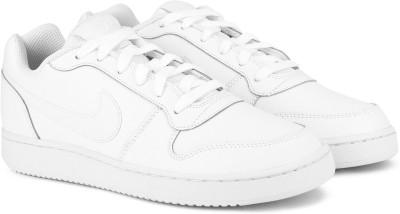 Nike EBERNON LOW SS 19 Sneakers For Men(White) 1