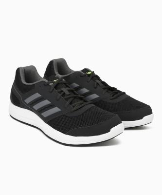 ADIDAS HELLION Z Running Shoes For Men(Black)