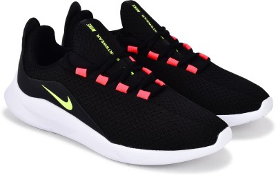 Nike VIALE Sneakers For Men(Black) 1