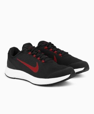 Nike RUNALLDAY Running For Men(Black) 1