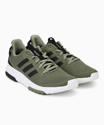 780ac8e84184 ADIDAS CF LITE RACER BYD Running Shoes For Men(Green)
