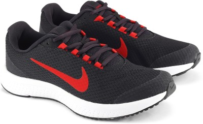 Nike NIKE RUNALLDAY Running Shoes For Men(Black) 1