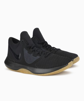 Nike NIKE AIR PREC Training & Gym Shoes For Men(Black) 1