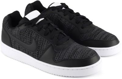Nike NIKE EBERNON Sneakers For Men(Black) 1