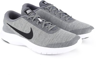 25c93b18c845 Nike FLEX EXPERIENCE RN 7 Running Shoes For Men(Grey) best price on Flipkart