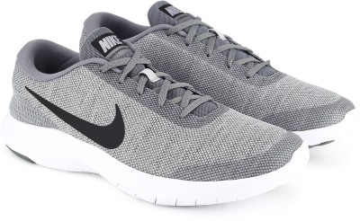 Nike FLEX EXPERIENCE RN 7 Running Shoes For Men(Grey) 1