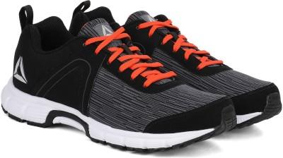 REEBOK PERFORMANCE RUN PRO LP Running Shoes For Men(Black) - PaisaWapas 990bcec4a