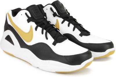 Nike DILATTA Sneakers For Men(Black, White) 1