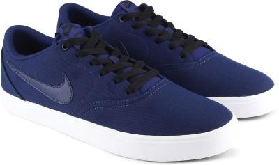 Nike NIKE SB CHECK Sneakers For Men(Blue) 1