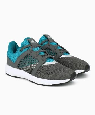 0d5bcfdfadb3d 45% OFF on ADIDAS YAMO 1.0 M Running Shoe For Men(Grey) on Flipkart ...