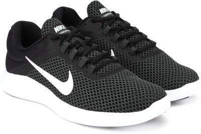 Nike LUNARCONVERGE 2 Running Shoes For Men(Black, Grey) 1