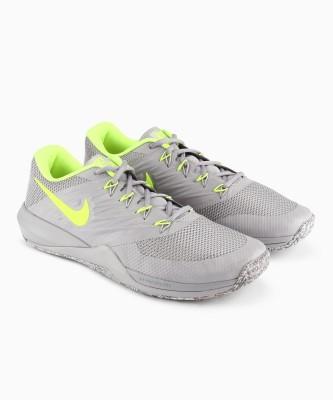 Nike NIKE LUNAR PR Training & Gym Shoes For Men(Grey) 1