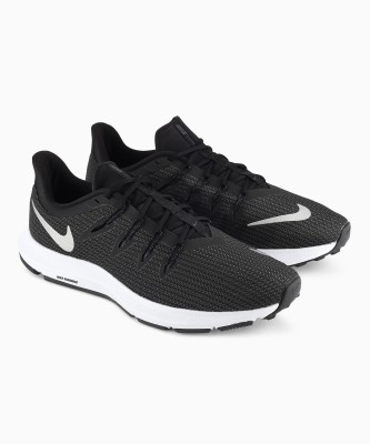 4eca8a8c923de 43% OFF on Nike NIKE QUEST 1.5 Training   Gym Shoes For Men(Black) on  Flipkart