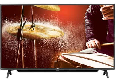 LG 109cm (43 inch) Ultra HD (4K) LED Smart TV(43UK6780PTE) (LG) Tamil Nadu Buy Online