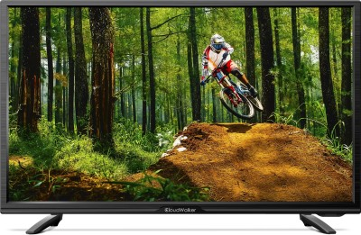Cloudwalker 32 inch HD Ready LED TV is one of the best LED televisions under 25000