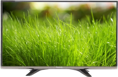 View Panasonic 81cm (32 inch) HD Ready LED Smart TV(TH-32FS601DX)  Price Online