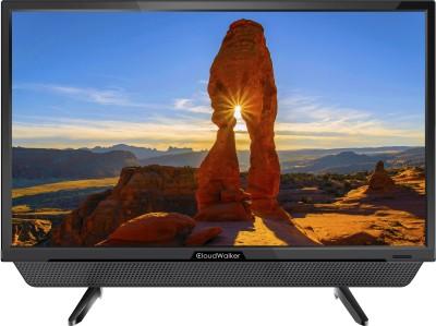 CloudWalker 60cm (24 inch) HD Ready LED TV(24AH22T) (CloudWalker)  Buy Online