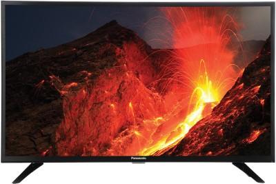 View Panasonic 101cm (40 inch) Full HD LED TV(TH-40F201DX)  Price Online