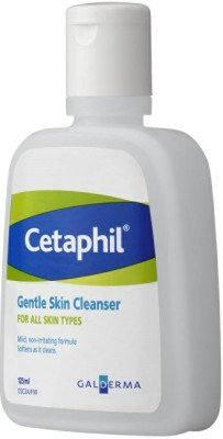 Cetaphil Cleanser For Oily Skin(125 ml)