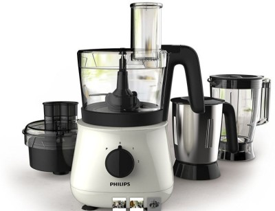 Philips HL1661 700W Food Processor