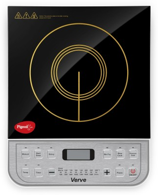 Pigeon Verve 2100W Induction Cooktop