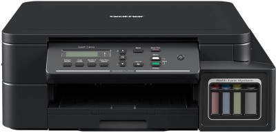 Buy Epson L380 Multi-Function InkTank Colour Printer (Black